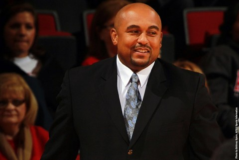 Austin Peay Assistant Coach Bubba Wells resigns. (APSU Sports Information)