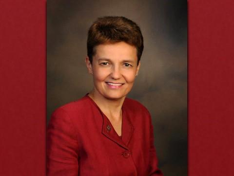 APSU's Ann Silverberg