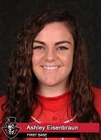 APSU's Ashley Eisenbraun