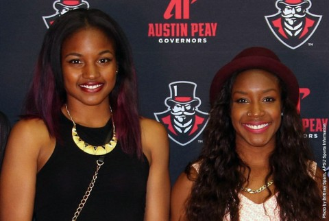 Eleven Austin Peay student-athletes earn honors. (APSU Sports Information)