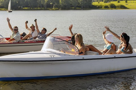 TWRA Says There Were No Boating Related Fatalities over 2019 Memorial Day Weekend