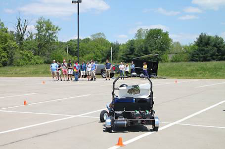 Simulated Impaired DriviNg Experience (SIDNE)