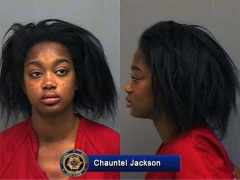 Chauntel Jackson