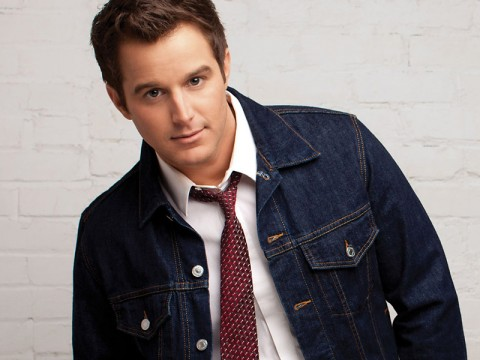 Easton Corbin headlines this year's Spring Into Summer Festival