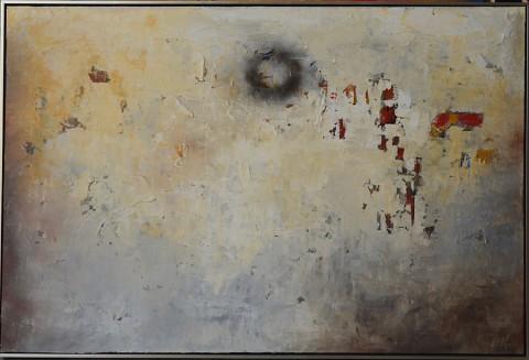 """Adjudicate"" by Ed Nash."