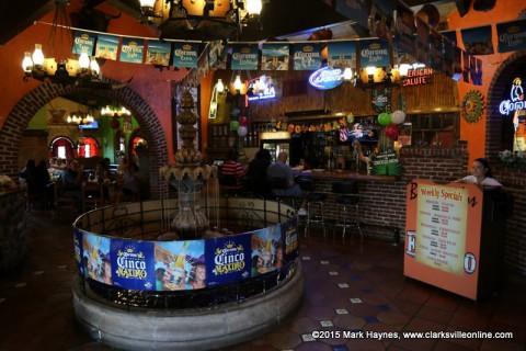 El Toro De Don Jose Mexican Restaurant