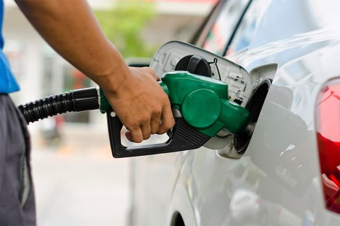 Gas Prices now 25 cents more than Last Year.