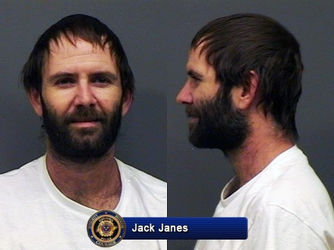 Jack Janes wanted for Vehicle Burglary