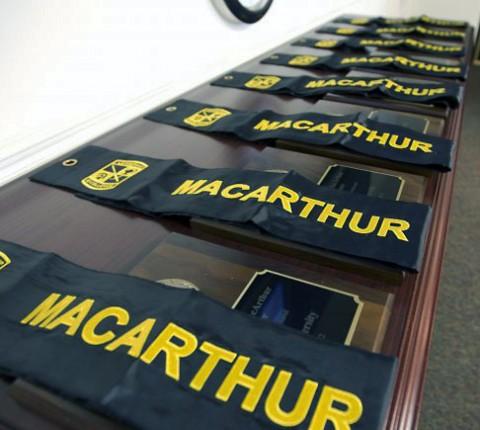 MacArthur Awards