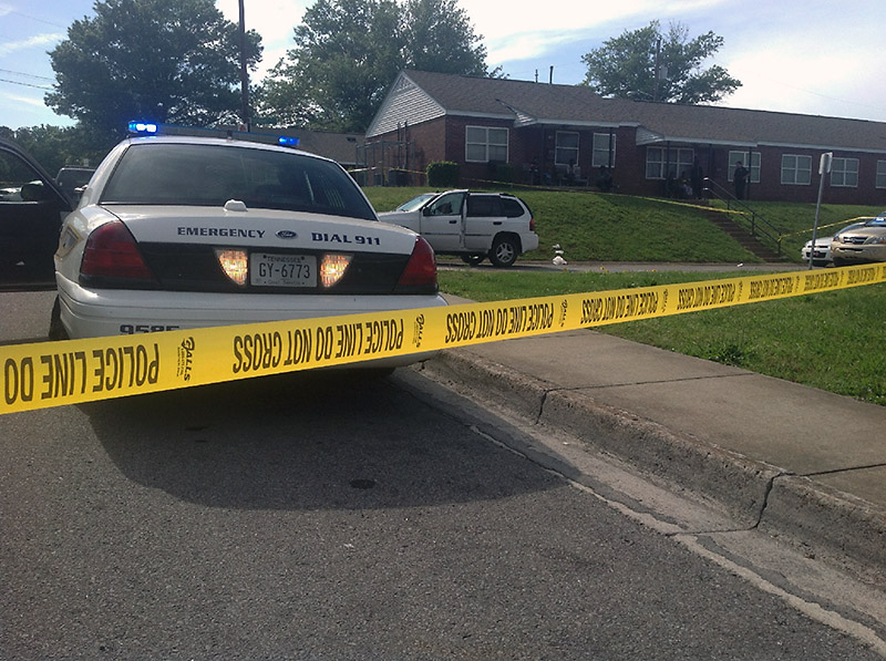 Clarksville Police Release Update On Summit Heights Shooting - Clarksville heights apartments