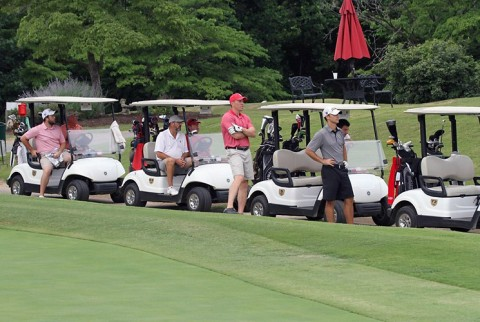 Austin Peay Governors and Chamber Community Golf Classic. (APSU Sports)