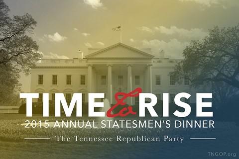2015 Statesmen's Dinner a Huge Success