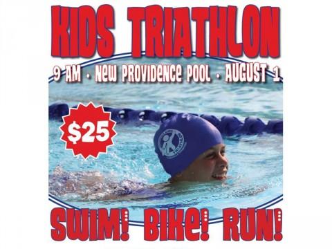 Wonder Kids Triathlon