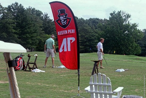 Austin Peay and Clarskville Chamber Golf Classic to be held Friday, June 26th. (APSU Sports Information)