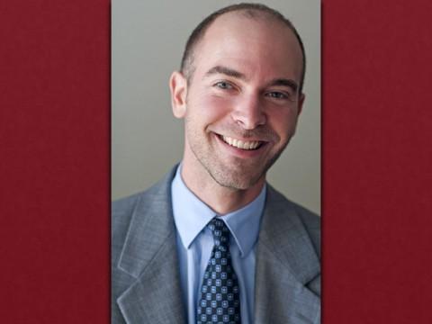 Austin Peay professor Dr. Korre Foster