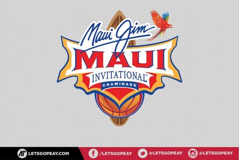 Austin Peay Men's Basketball to play in 32nd Annual Maui Jim Maui Invitational. (APSU Sports Information)