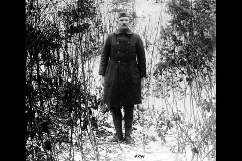 In the Footsteps of Alvin York