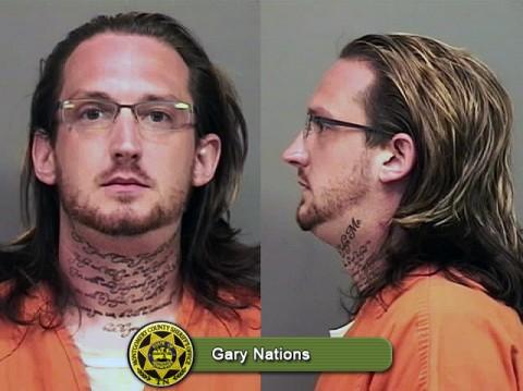 Gary Nations