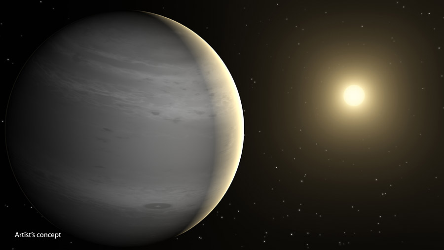 NASA's Spitzer Space Telescope discovers Planets with ...