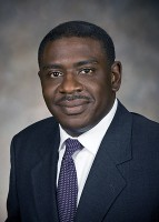 Dr. Roderick D. Perry