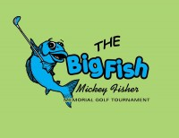 The Big Fish Mickey Fisher Memorial Golf Tournament