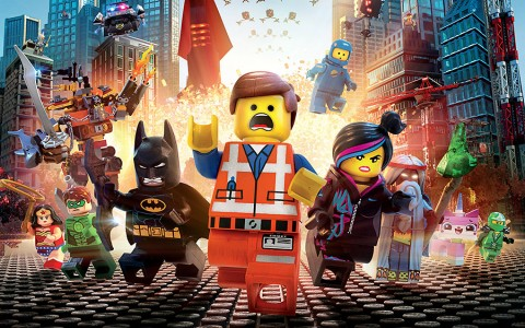 The LEGO Movie to play Saturday, June 20th at the Heritage Park Soccer Complex as part of Movies in the Park.
