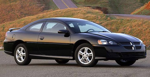2005 Dodge Stratus is one of the models being recalled.