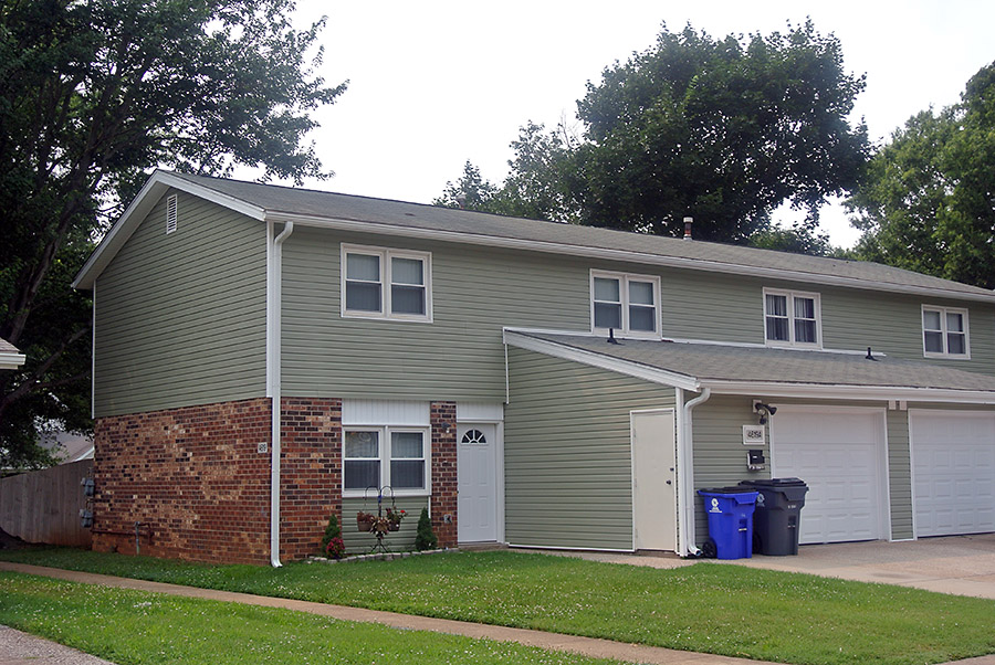 Campbell Crossing At Fort Campbell Has New Home
