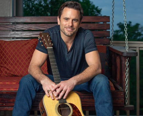 """Nashville"" star Charles Esten to headline this year's Riverfest Festival in Clarksville."