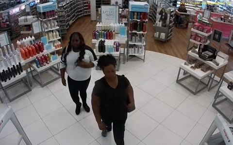 If you can identify either of these felony shoplifting suspects, please contact Detective Greg Rosencrants at 931.648.0656, ext. 5382.