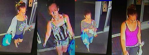 If you can identify the person in this photo, please call 931.648.0656 Ext.5298 or the CrimeStoppers TIPS Hotline at 931.645.TIPS (8477).