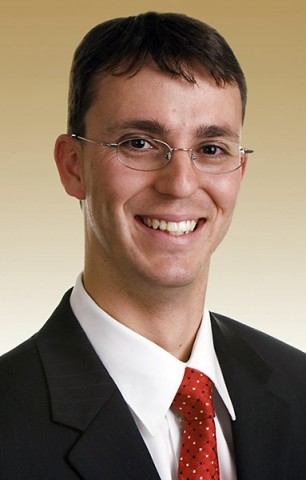 Brad Edwards, Vice-President and Branch Manager – F&M Bank-Hendersonville