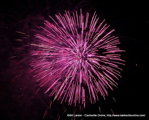 Stay Safe on the Fourth of July By Attending Professional Fireworks Events