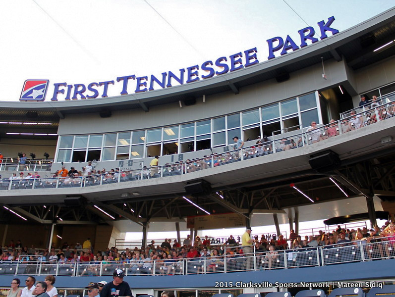 Nashville Sounds take on New Orleans Zephyrs Friday night at First Tennessee Park.