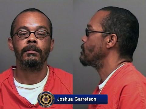 Joshua Garretson