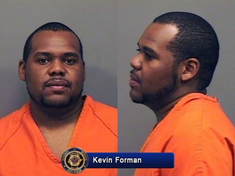 Kevin Forman