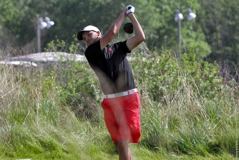 Former Austin Peay Governors Golf's Marco Iten. (APSU Sports Information)