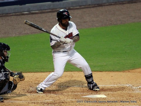 Nashville Sounds lose 8-3 to Round Rock Express at First Tennessee Park Thursday night in final home game of the season.