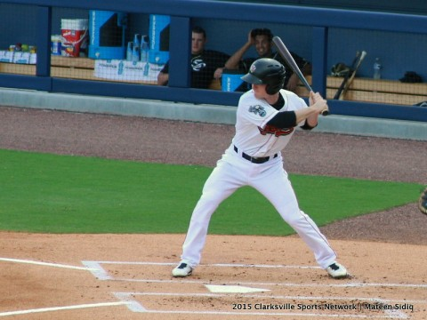 Nashville Sounds get 10-5 win at Colorado Springs Sky Sox.