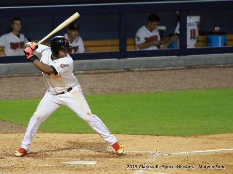 Nashville Sounds get 5-1 win Monday night against the Round Rock Express.