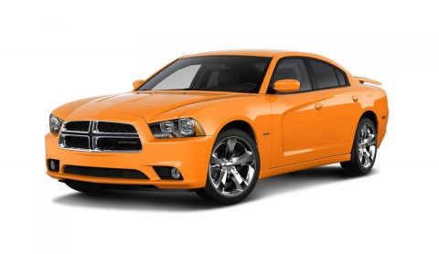 2014 Dodge Charger is one of the model years being recalled.