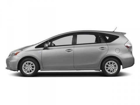 2014 Toyota Prius V is one of the model years being recalled because the vehicle may stall if Inverter overheats.