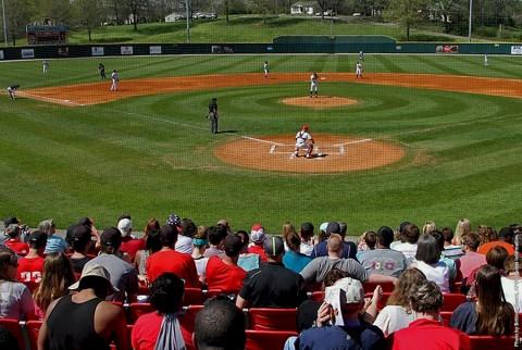 Austin Peay Baseball. (APSU Sports Information)
