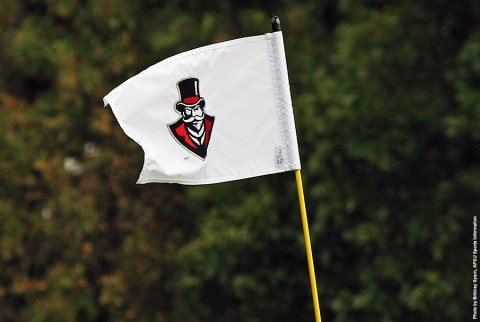 Austin Peay Men's Golf sign two. (APSU Sports Information)