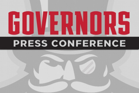 Austin Peay State University to introduce new Athletics Director at Press Conference Tuesday. (APSU Sports Information)