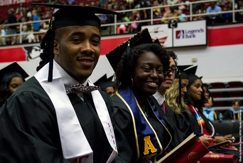 62 Austin Peay student-athletes graduate during 2014-15 academic year. (APSU Sports Information)