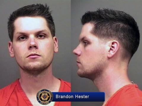Brandon Kyle Hester