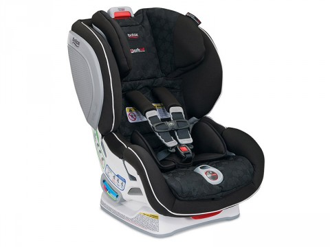 Britax Advocate ClickTight child seat is one of the models being recalled.