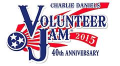 Charlie Daniels' Volunteer Jam 2015