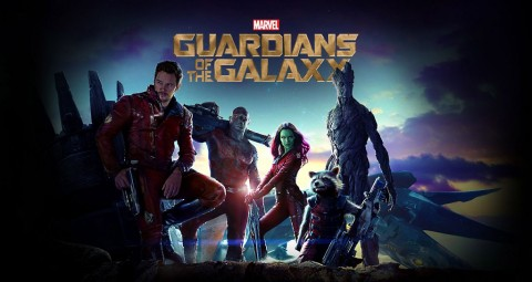 Guardians of the Galaxy plays this Saturday at Movies in the Park.
